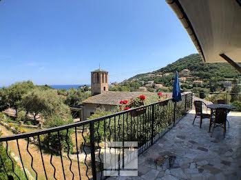 villa à Santa-Maria-di-Lota (2B)