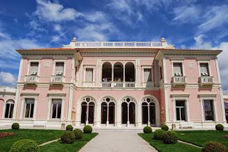 Photo: Villa Rothschild