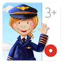 Tiny Airport Seek & Find Kids icon