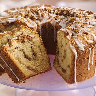 Sour Cream Coffee Cake With Cake Mix Recipes