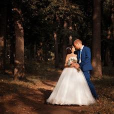 Wedding photographer Nikolay Antipov (Antipow). Photo of 14.02.2017