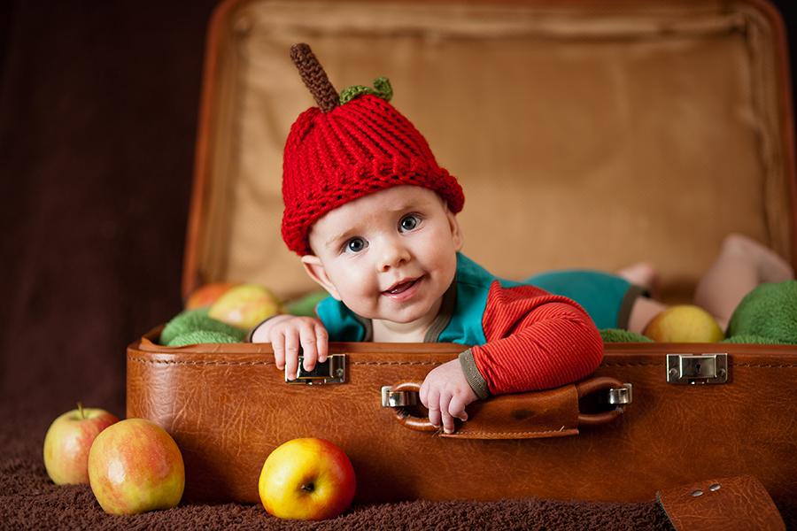 by Tihomir Yordanov - Babies & Children Babies