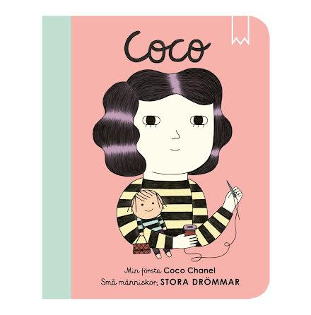 Små människor, stora drömmar : Coco