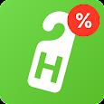 Cheap hotels — Hotellook apk