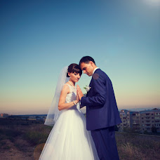 Wedding photographer Tadeush Stepuro (STvART). Photo of 14.10.2014