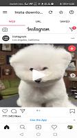 screenshot of Video downloader for Instagram - story downloader