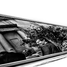 Wedding photographer Cristina Gutierrez (Criserfotografia). Photo of 17.02.2017