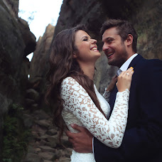 Wedding photographer Inna Golodnyak (JustCreativity). Photo of 24.10.2015