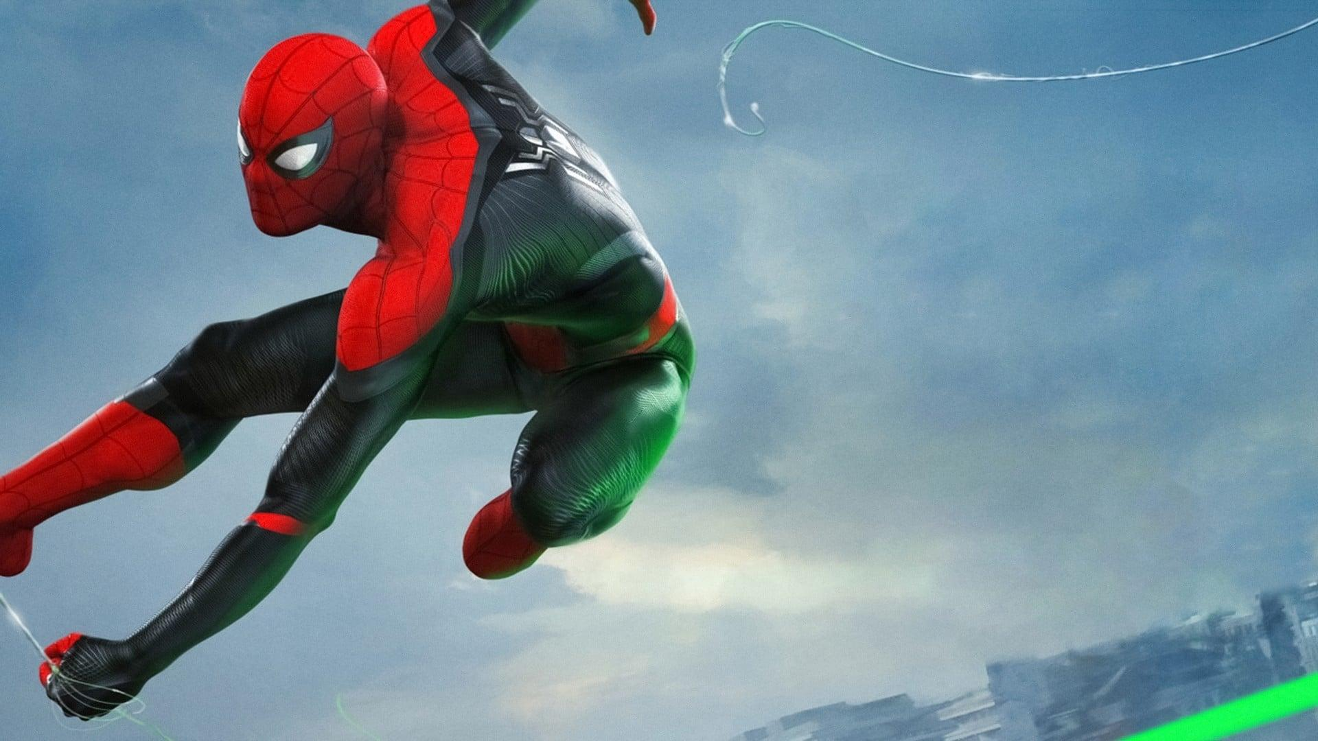 Full Spider Man Far From Home 2019 Movies Full Mp4 Google Drive