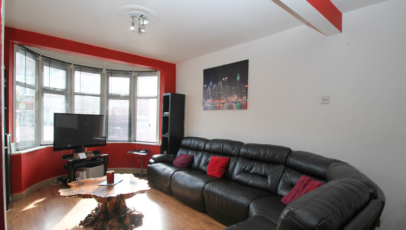 Four Bed House For Sale