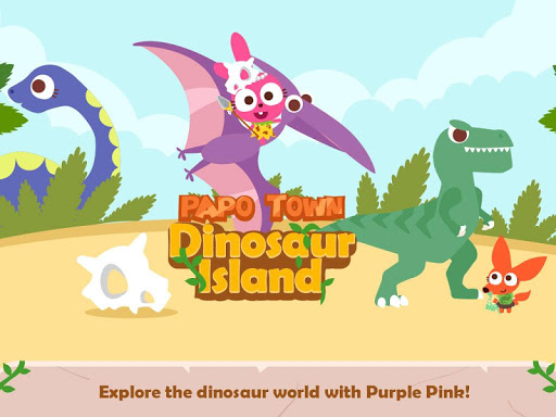 Papo World Dinosaur Island 1.1.1 screenshots 20