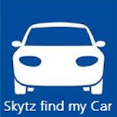 Skytz Find my Car