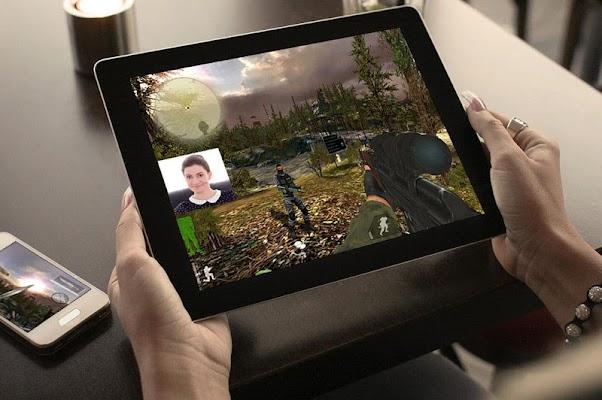 Mobile Screen Video Recorder - screenshot
