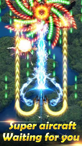 Raiden Galaxy Attack - Alien Shooter 1.2 de.gamequotes.net 1