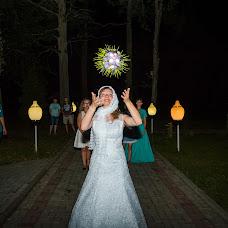 Wedding photographer Yuliya Yanovich (Zhak). Photo of 23.11.2017