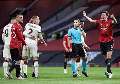 Quand l'AS Roma se voit priver de changements en seconde période