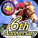 パズルダービー ~競馬×パズル!無料で遊べる競馬ゲーム!~ icon