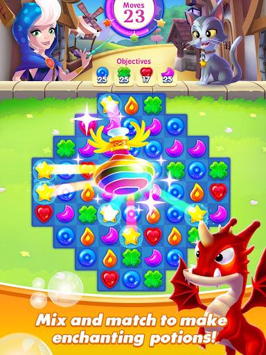 Magic MixUp android2mod screenshots 7