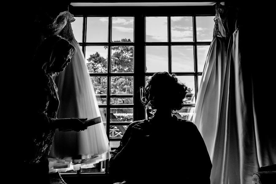 Wedding photographer Kristof Claeys (KristofClaeys). Photo of 12.07.2019