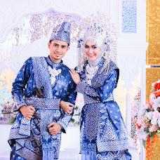 Wedding photographer Akhirul Mukminin (Mukminin2). Photo of 27.06.2018