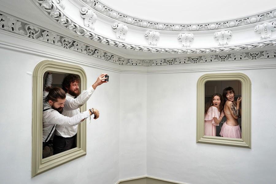Wedding photographer Emin Kuliev (Emin). Photo of 04.12.2018