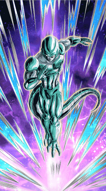 宇宙最強の復活・メタルクウラ