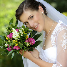 Wedding photographer Jan Gebauer (gebauer). Photo of 25.04.2015