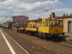 Photo: WM-15A 210 {Toruń Główny; 2004-06-04}