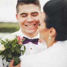 Wedding photographer Pavel Ostashkin (ostashkin). Photo of 25.09.2015