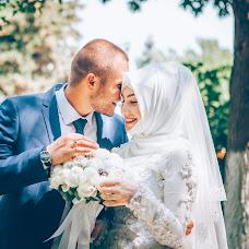 Wedding photographer Ali Khabibulaev (habibulaev). Photo of 25.12.2015