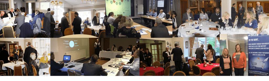 digital marketing seminar sutton coldfield - KDM digital marketing consultancy
