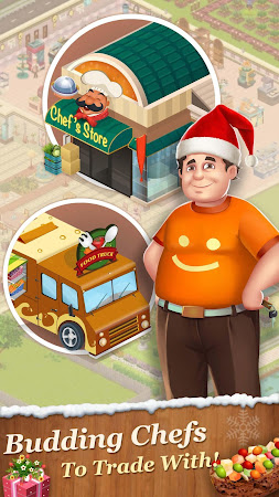 Star Chef: Cooking Game 2.11.4 screenshot 635544