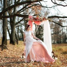 Wedding photographer Olga Tryapicyna (tryolga). Photo of 21.10.2018
