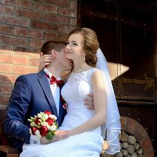 Wedding photographer Tatyana Sytova (TaniS). Photo of 24.08.2017