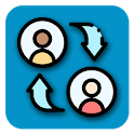 Duplicate Contacts Remover icon