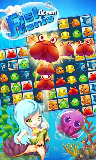 Download ocean charm fish mania for pc for Fish mania game