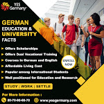 If You Want to Study Bachelors in Germany | YESGermany - 8070606070