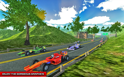 Top Speed Highway Car Racing 3.3 Screenshots 3