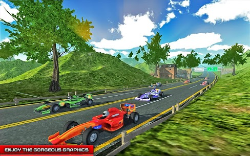Top Speed Highway Car Racing : free games 2.0.046 Mod Android Updated 3