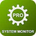 System Monitor Pro icon
