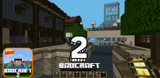 Bad Craft 2 Games (apk) free download for Android/PC/Windows screenshot