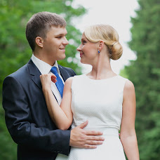 Wedding photographer Olga Chudnova (OlgaChudnova). Photo of 09.07.2015
