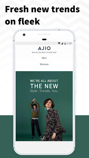 AJIO Online Shopping - Handpicked Curated Fashion for PC
