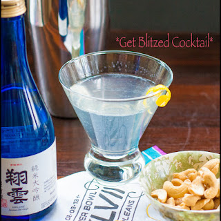 Rice Wine Drink Recipes