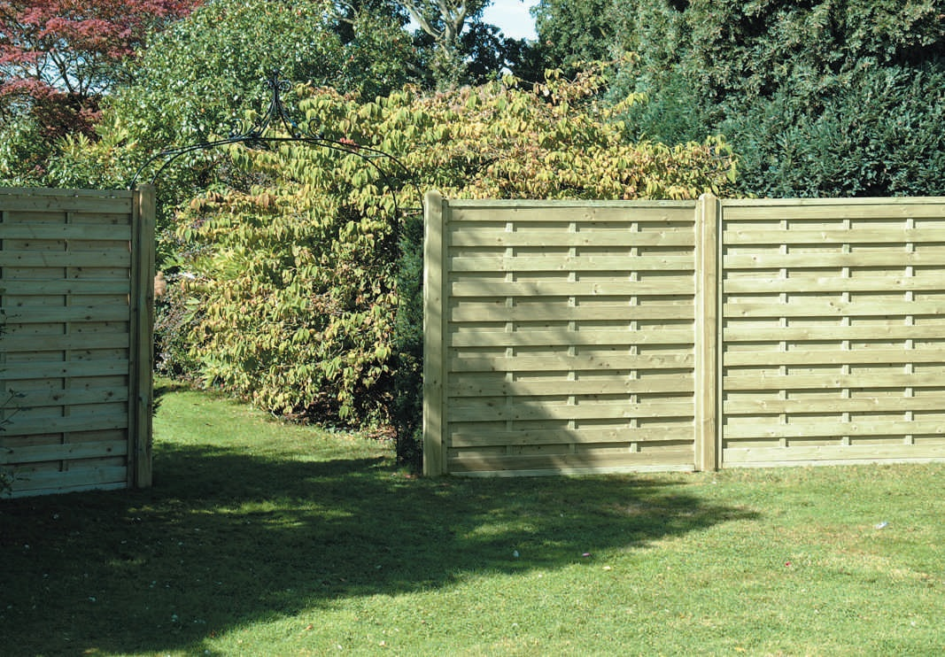 Winter Proofing Your Garden Fencing