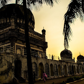 by Dharmesh Daula - Buildings & Architecture Public & Historical