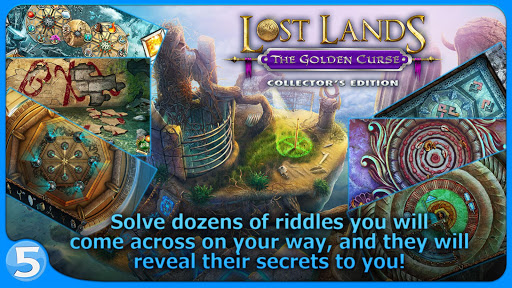 Lost Lands 3 (Full) for Android - Latest Version 1.0.11