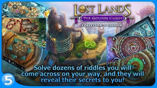 Lost Lands 3 (Full) screenshot 1