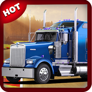Endless Truck Rider for PC and MAC
