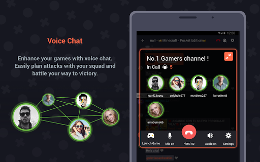 Omlet Arcade - Stream, Meet, Play 1.35.1 screenshots 20